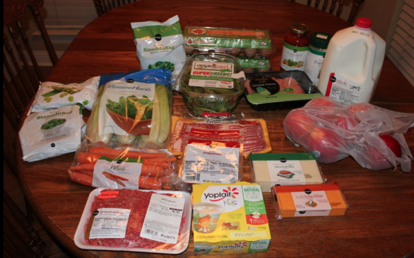 6 Ways We're Keeping Our Grocery Budget Low