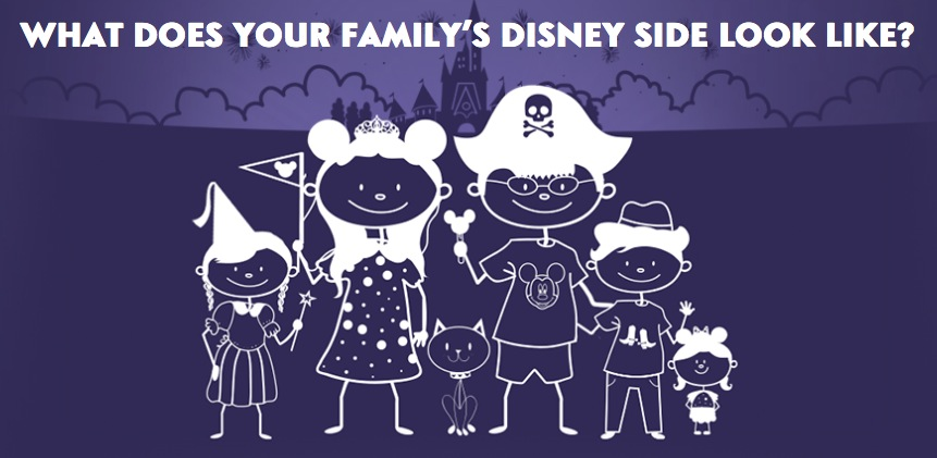 Free Disney Decal