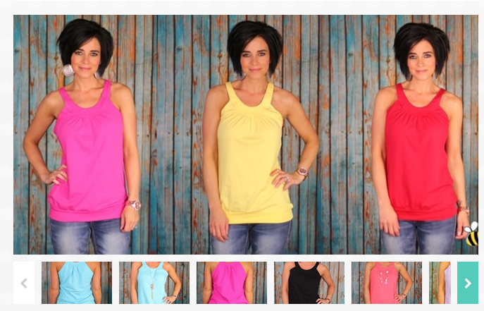 Cute, Flattering Tanks for $9 shipped!