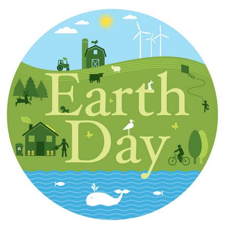 Earth Day Freebies & Deals