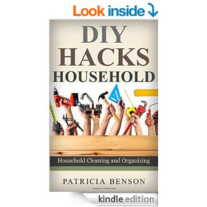 Free ebooks minimalist living 5 steps to improve your for Household hacks