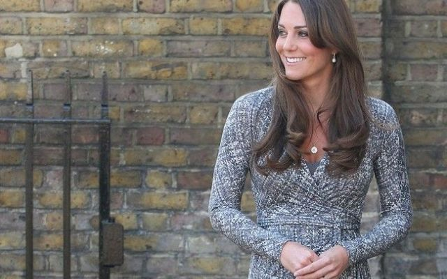 Why We've Got to Stop Comparing Ourselves to Kate Middleton
