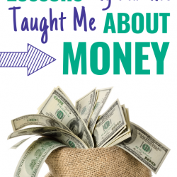 3 Important Lessons my Parents Taught Me About Money