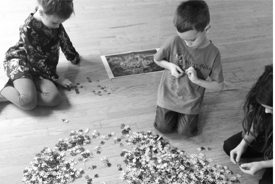5 Ways to Cut Down on Toy Clutter