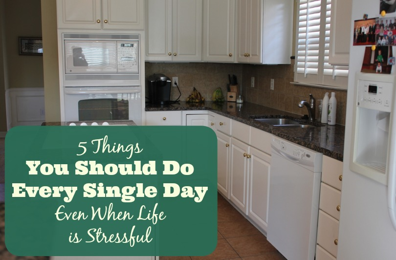 5 Things You Should Do Every Single Day