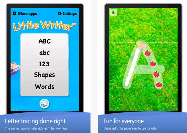 Free Educational Apps for Kids