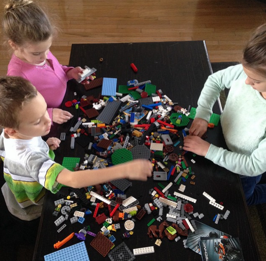 5 Practical Ways to Cut Down on Toy Clutter