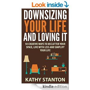 downsizing your  life