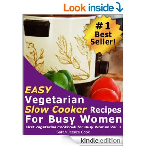 easy veggie slow cooker
