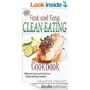 fast and easy clean eating