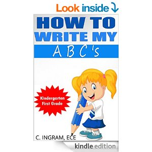 how to write my abc