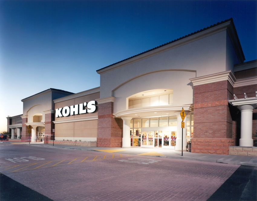 Free $10 Kohl's Cash with app download!