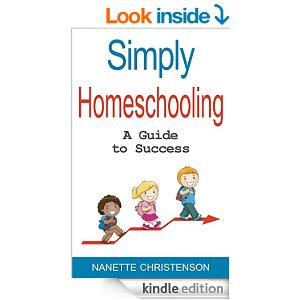 simply homeschooling