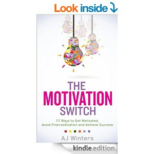 the motivation switch