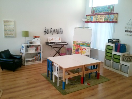 Full Shot of Kidspace #2