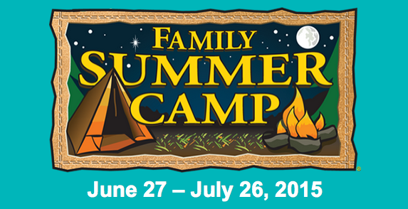 Free Family Camps at Bass Pro Shops