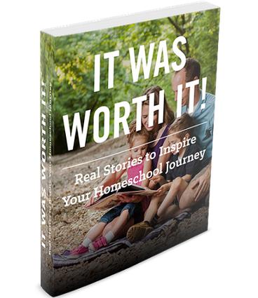 Free ebook: Homeschooling: It Was Worth It