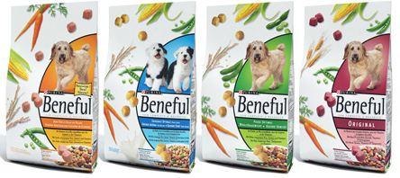 Free Beneful Dog Food at Target