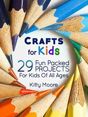 Free ebooks summer cooking crafts for kids wedding for Fun crafts for kids of all ages
