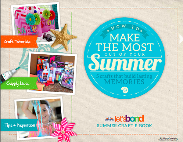 Free ebooks summer cooking crafts for kids wedding for Crafts that make the most money