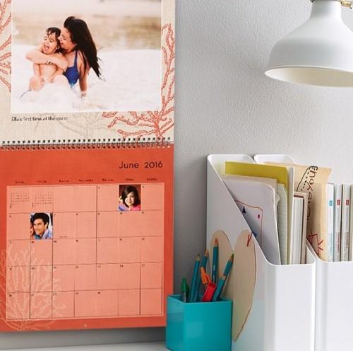 Shutterfly Calendar Ideas : Shutterfly free custom photo calendar just pay shipping