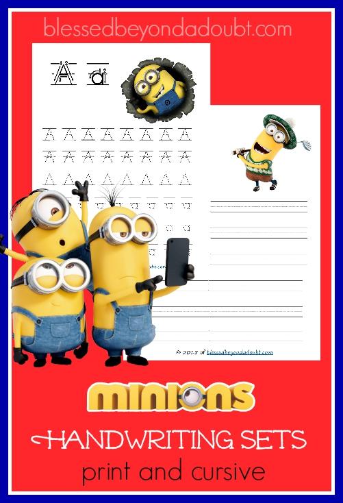 Minions-Handwriting-1