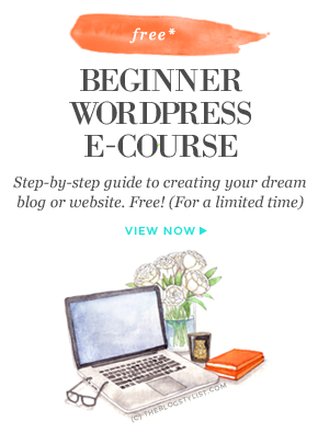 Free Beginner WordPress Course