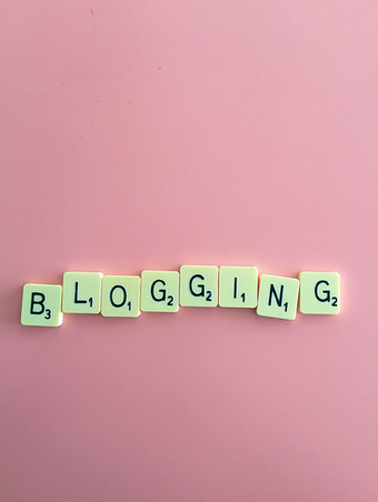 Help! I want to start a blog!