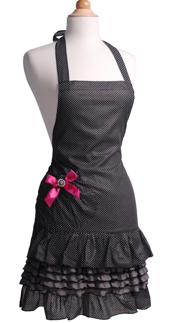 Get this apron for just $10.25 shipped today!