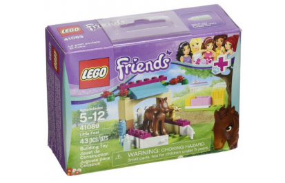 LEGO Friends sets for $3.99