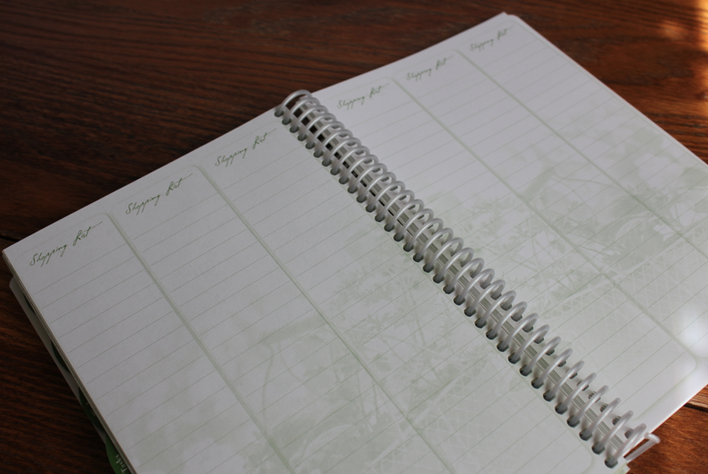 Enter to win a FREE Homemaker's Friend Planner!