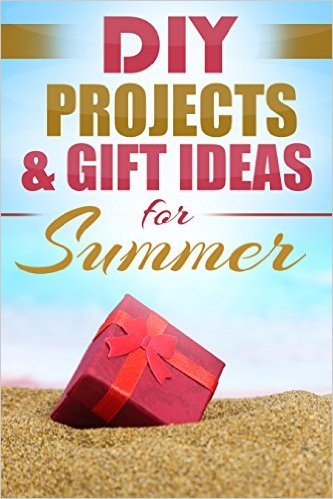 diy projects for summer