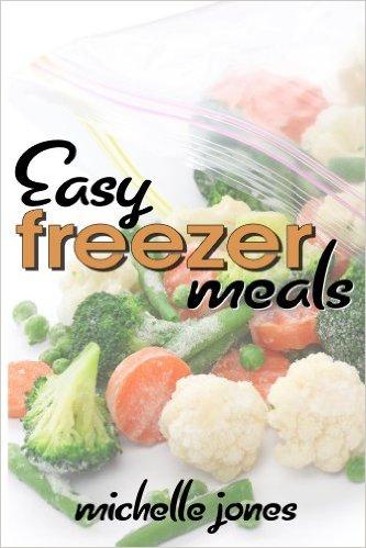 Free ebooks homeschooling 101 easy freezer meals declutter plus