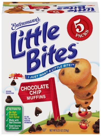 Little Dog Bites