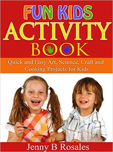 fun kids activity