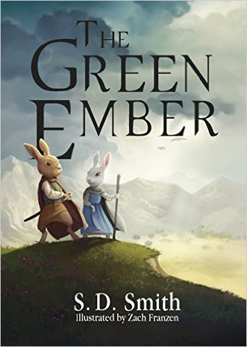 Image result for the green ember