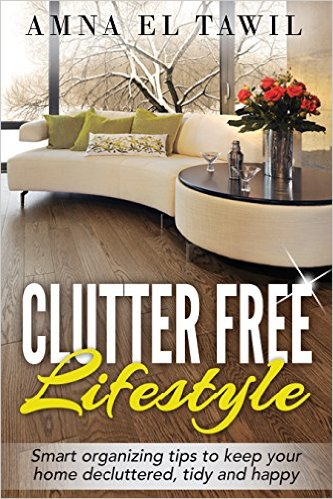 clutter free lifestyle