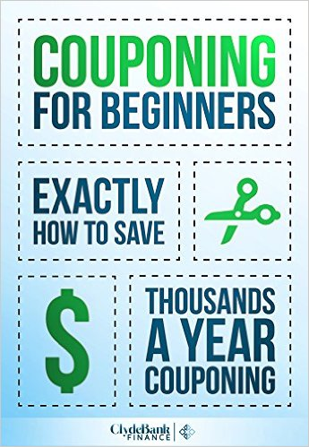 couponing fro beginners
