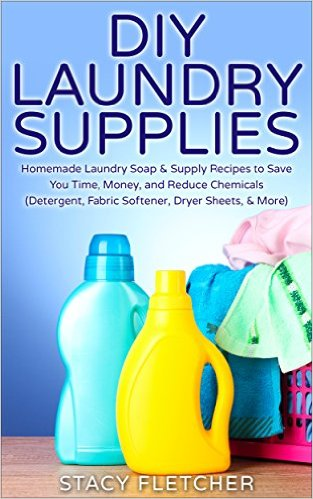diy laundry supplies