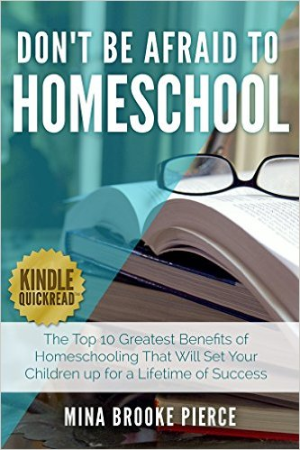 don't be afaird to homeschool