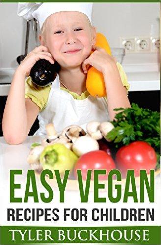 easy vegan for kids