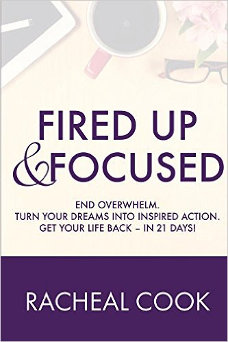 fired up and focused