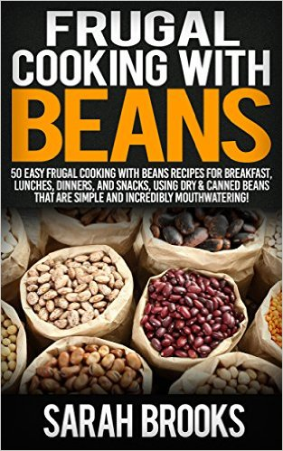 frugual cooking with beans