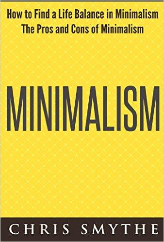 minimalism how to balance