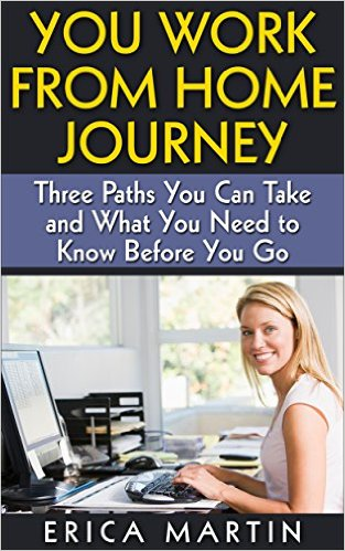 your work from home journey