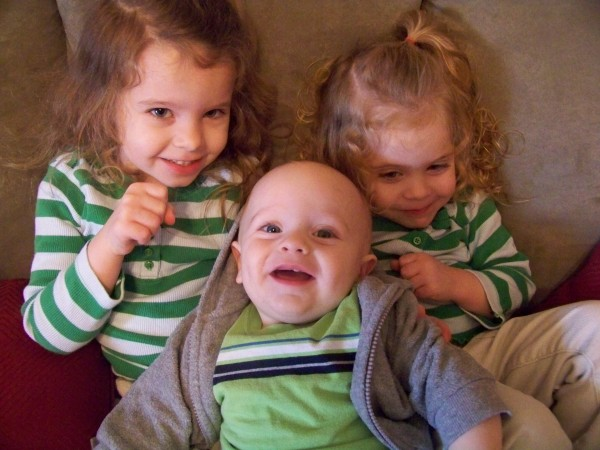 Why We Chose Not to Cloth Diaper With Our 2nd and 3rd Child