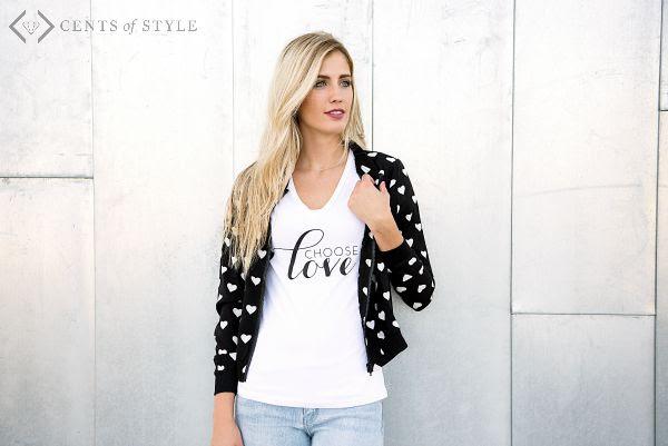 Choose Love Model