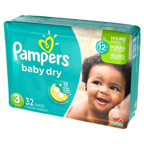Cvs Pampers Diapers For Just 1 49 Each Money Saving Mom 174
