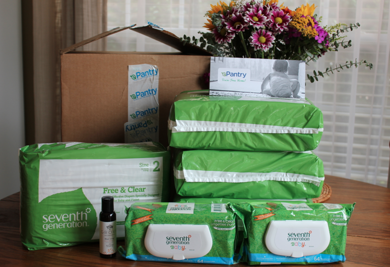 Did you see this HOT deal on diapers and baby wipes? Get all of this for just $29!!