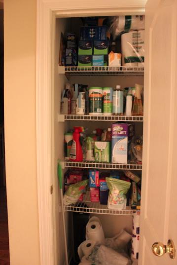 5-Day Homemaking Challenge